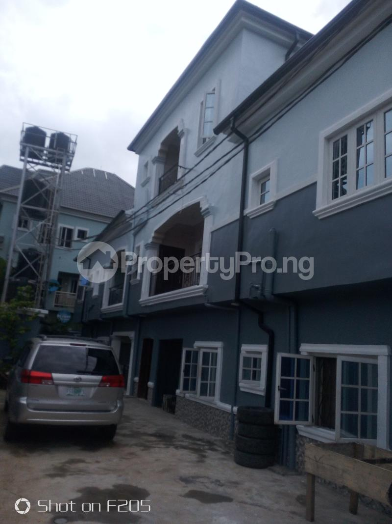 2 bedroom Flat / Apartment for rent Green Field estate Amuwo Odofin Lagos - 8