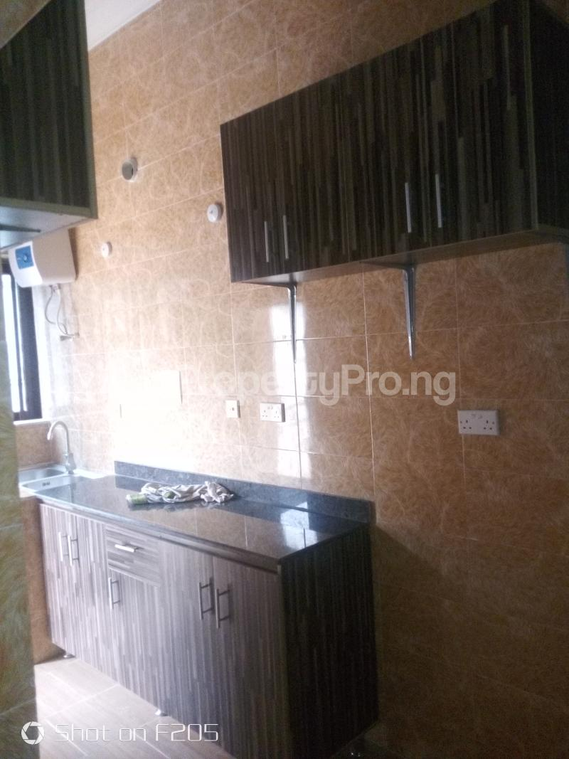 2 bedroom Flat / Apartment for rent Pack view estate Isolo Lagos - 4