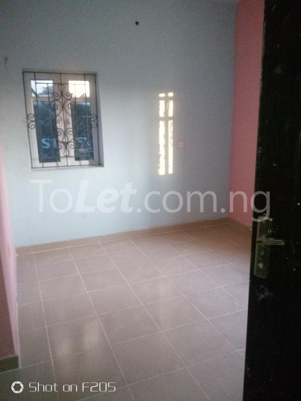2 bedroom Flat / Apartment for rent divine estate Amuwo Odofin Amuwo Odofin Lagos - 1