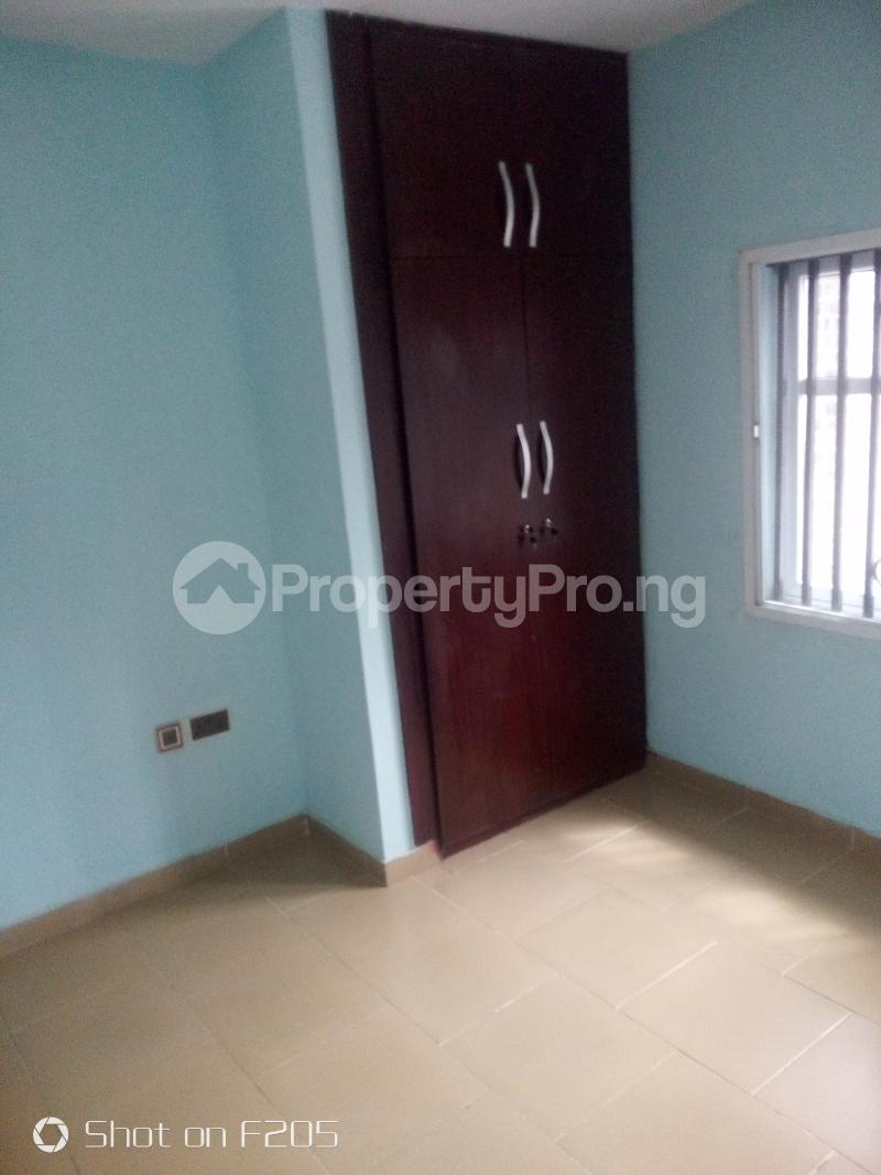 2 bedroom Flat / Apartment for rent Ago palace way way Isolo Lagos - 5