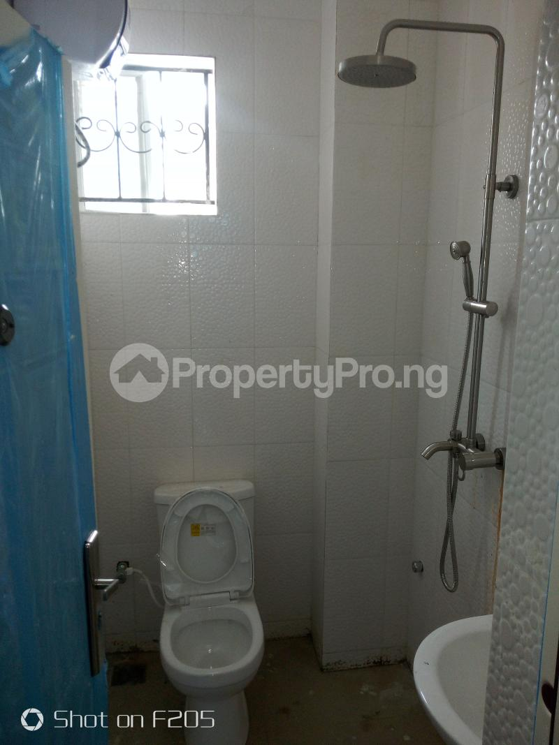 2 bedroom Flat / Apartment for rent Green Field estate Amuwo Odofin Lagos - 8