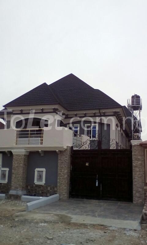 2 bedroom House for rent lake view estate phase1 Amuwo Odofin Amuwo Odofin Lagos - 1