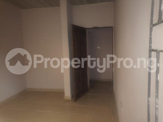 2 bedroom Flat / Apartment for rent colonel's estate Bogije Sangotedo Lagos - 5