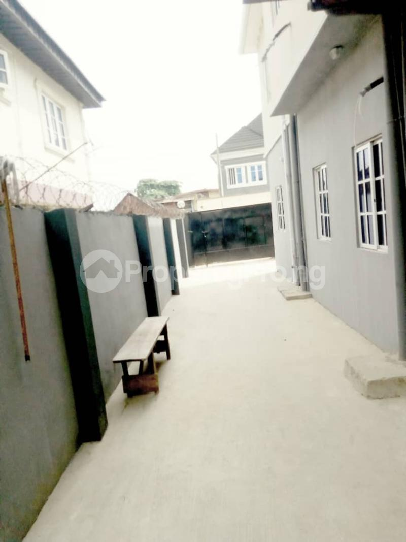 2 bedroom Blocks of Flats House for rent Ogba off college road via Aguda. Aguda(Ogba) Ogba Lagos - 11