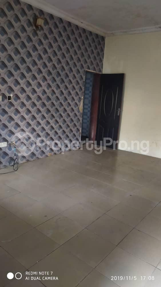 2 bedroom Blocks of Flats House for rent Agege oke oba Lagos. Oko oba Agege Lagos - 4
