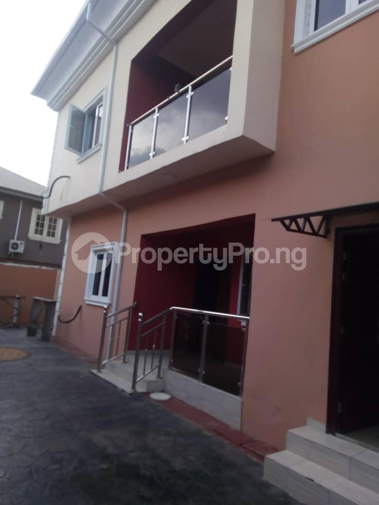 2 bedroom Blocks of Flats House for rent Agege oke oba Lagos. Oko oba Agege Lagos - 5