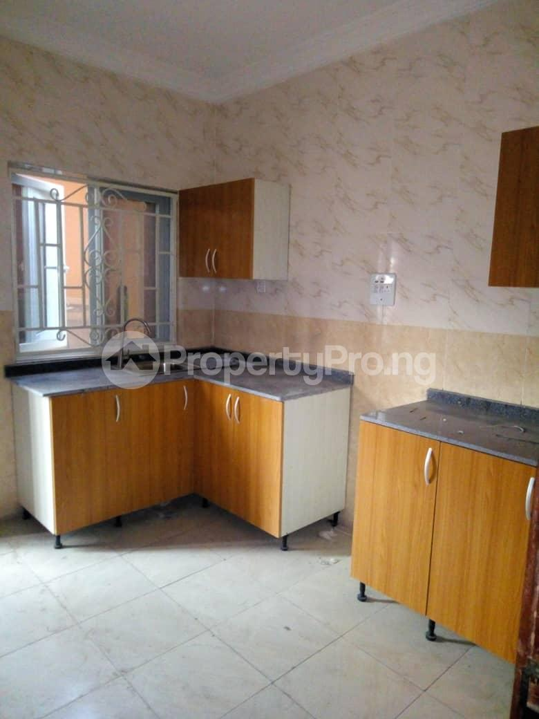 2 bedroom Blocks of Flats House for rent Agege oke oba Lagos. Oko oba Agege Lagos - 0