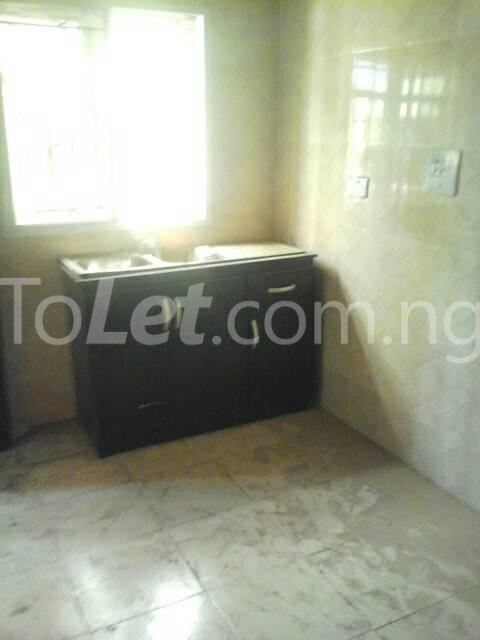 2 bedroom Flat / Apartment for rent Off ajayi road ogba Ajayi road Ogba Lagos - 4