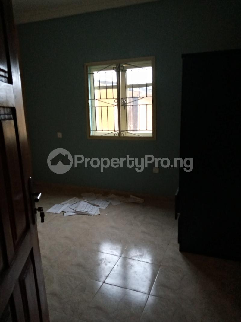 2 bedroom Flat / Apartment for rent Obawole Iju Lagos - 3