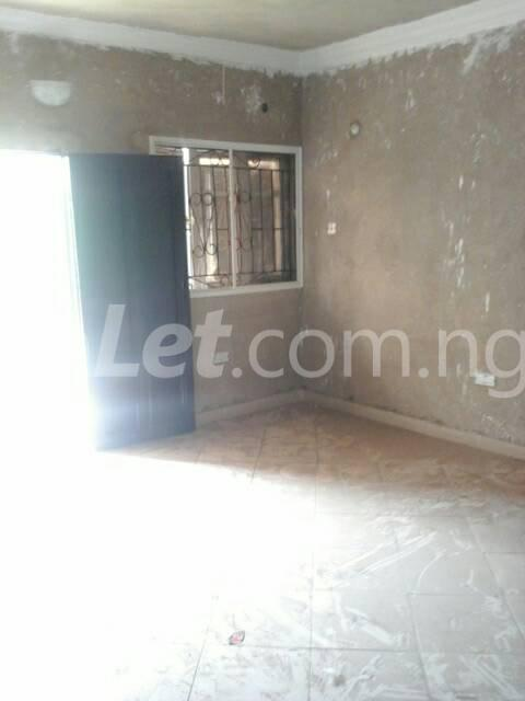 2 bedroom Flat / Apartment for rent Off ajayi road ogba Ajayi road Ogba Lagos - 1
