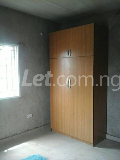 2 bedroom Flat / Apartment for rent Off ajayi road ogba Ajayi road Ogba Lagos - 2