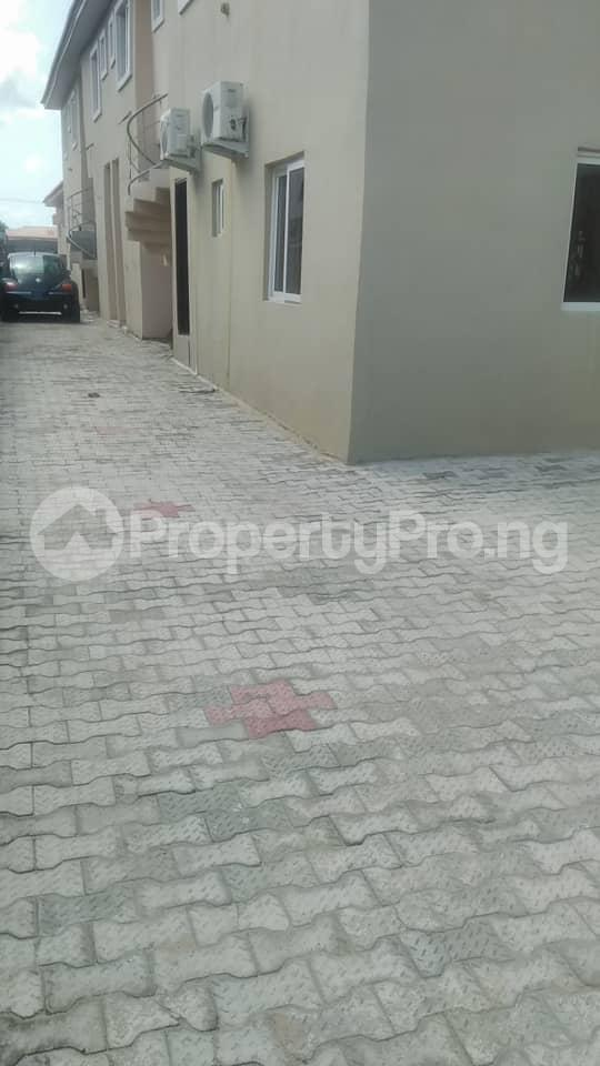 2 bedroom Flat / Apartment for rent Hopevill Estate Sangotedo Sangotedo Lagos - 0