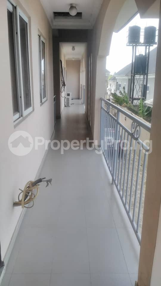 2 bedroom Flat / Apartment for rent Hopevill Estate Sangotedo Sangotedo Lagos - 5