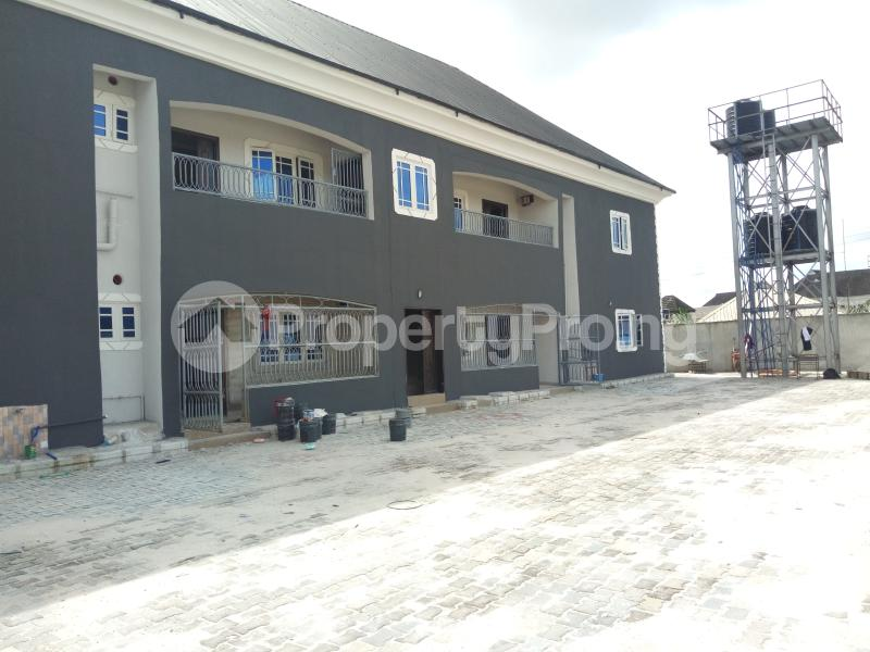 2 bedroom Blocks of Flats House for rent Chinda Ada George Port Harcourt Rivers - 0
