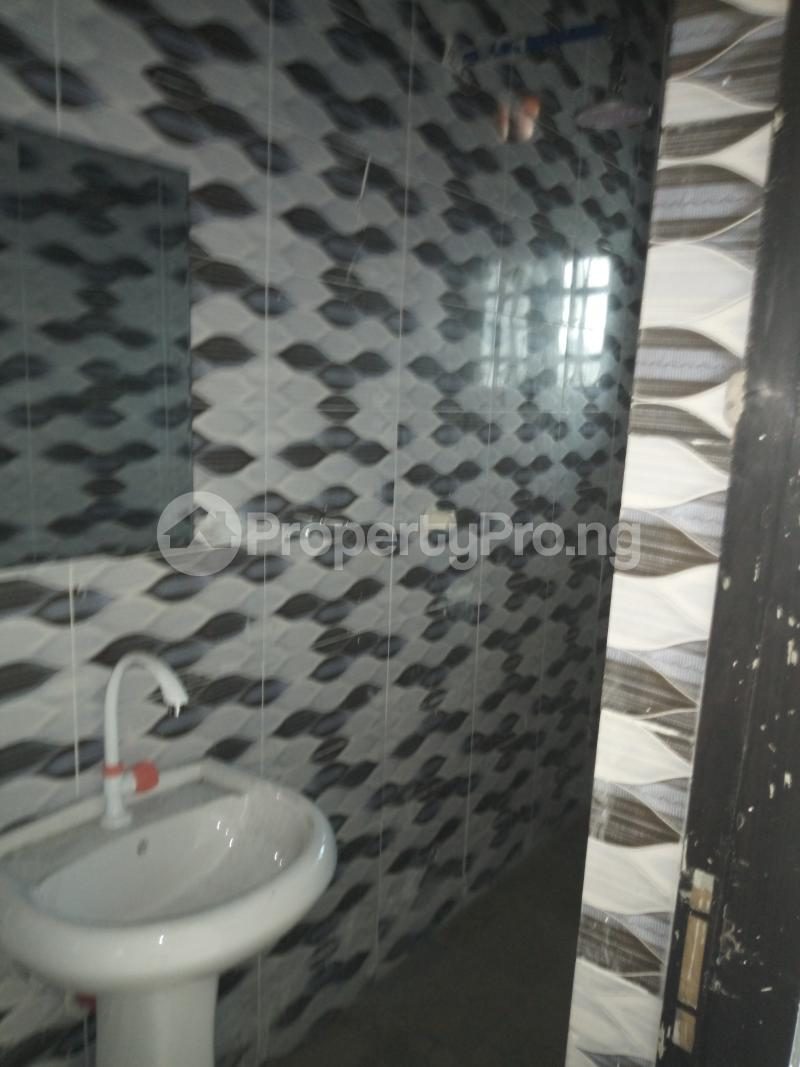 2 bedroom Blocks of Flats House for rent Chinda Ada George Port Harcourt Rivers - 8