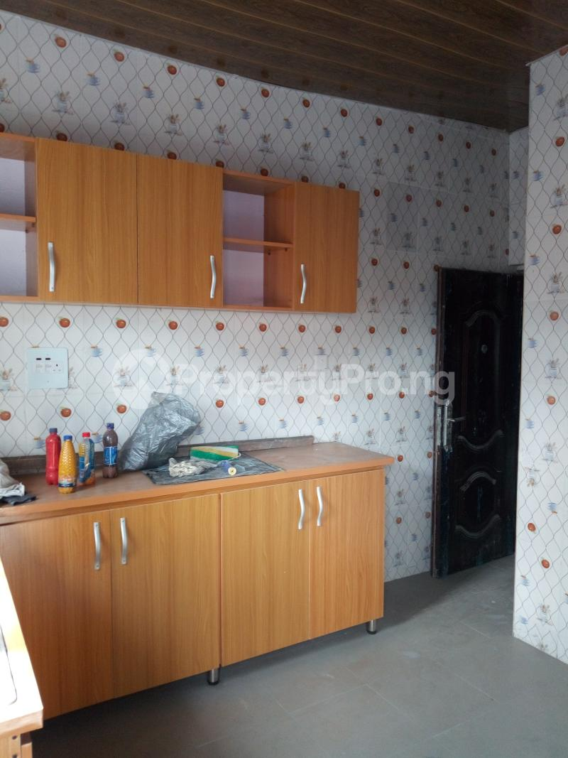 2 bedroom Blocks of Flats House for rent Chinda Ada George Port Harcourt Rivers - 9
