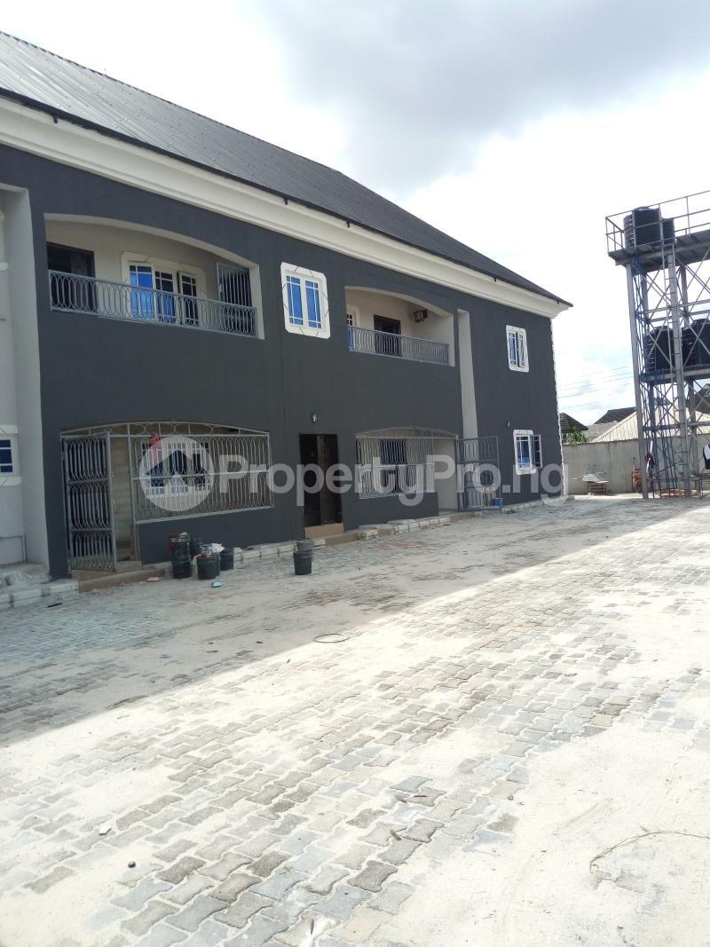 2 bedroom Blocks of Flats House for rent Chinda Ada George Port Harcourt Rivers - 7