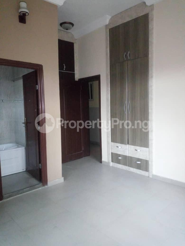 2 bedroom Blocks of Flats House for rent Alcon Woji Trans Amadi Port Harcourt Rivers - 2