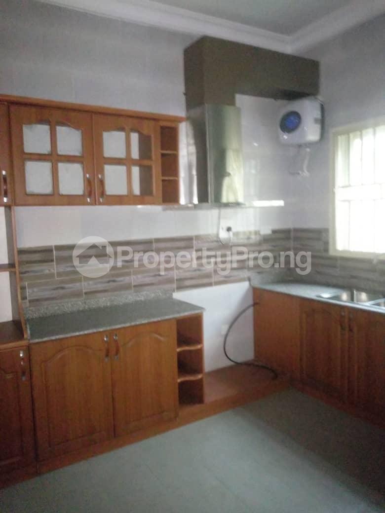 2 bedroom Blocks of Flats House for rent Alcon Woji Trans Amadi Port Harcourt Rivers - 1