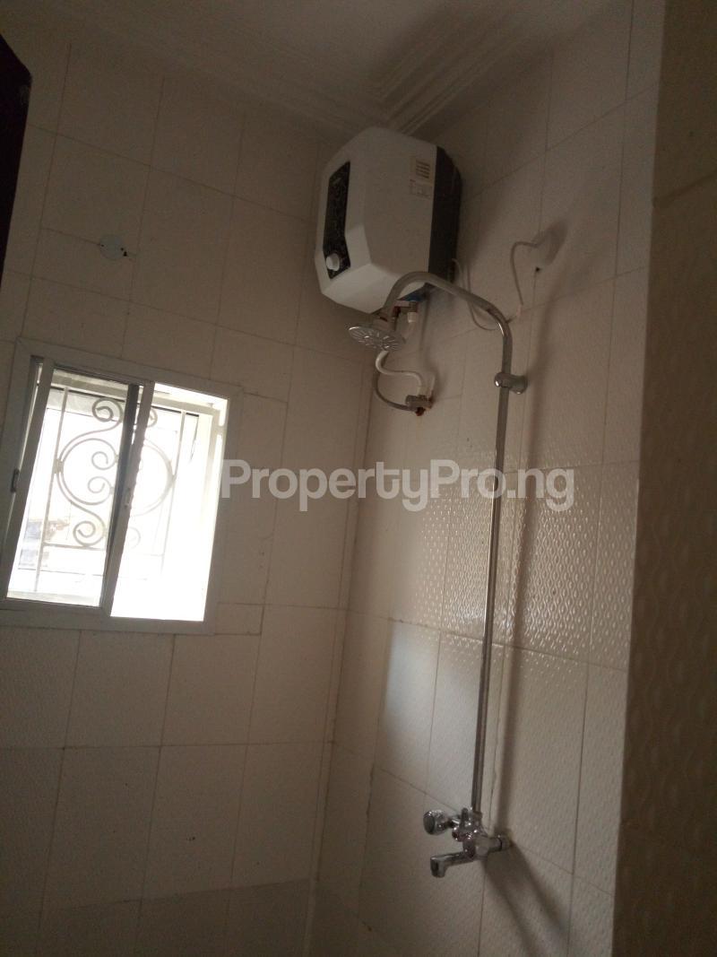 2 bedroom Mini flat Flat / Apartment for rent NTA Rd Magbuoba Port Harcourt Rivers - 6
