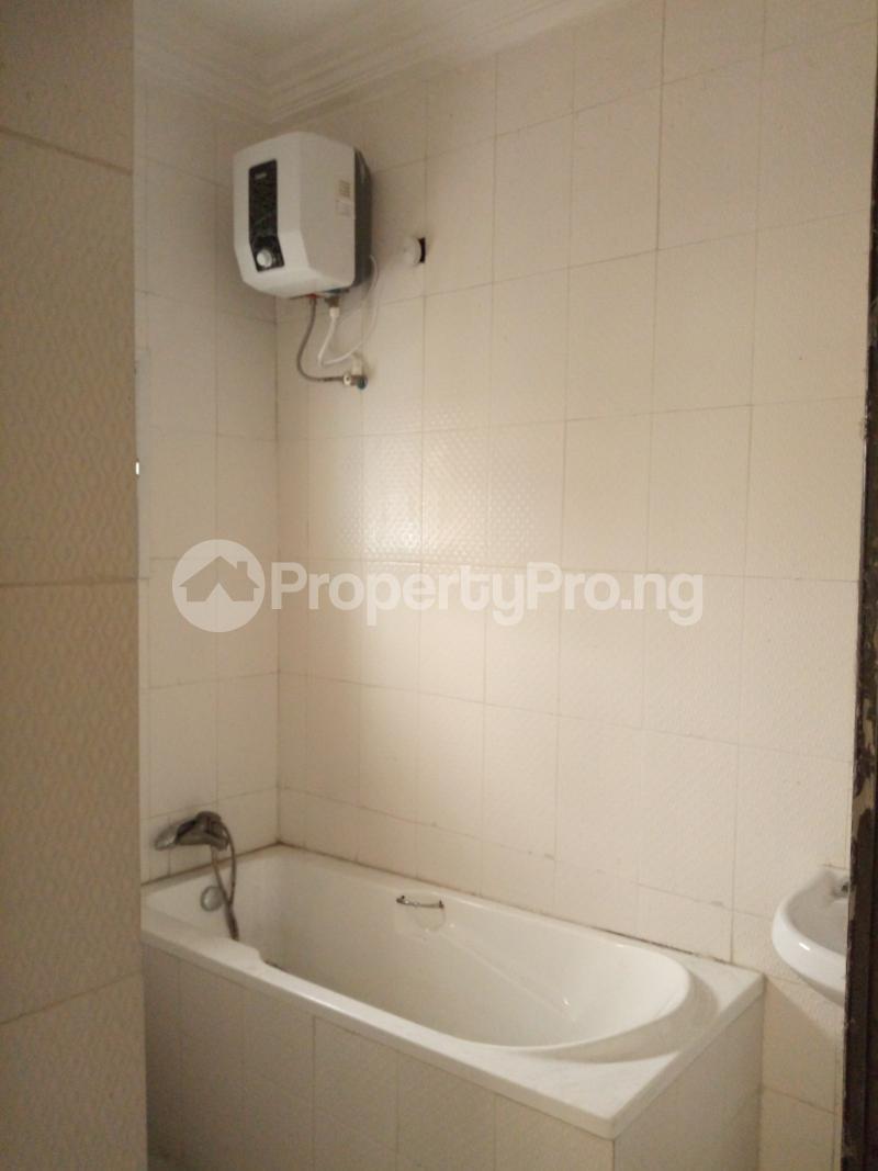 2 bedroom Mini flat Flat / Apartment for rent NTA Rd Magbuoba Port Harcourt Rivers - 3