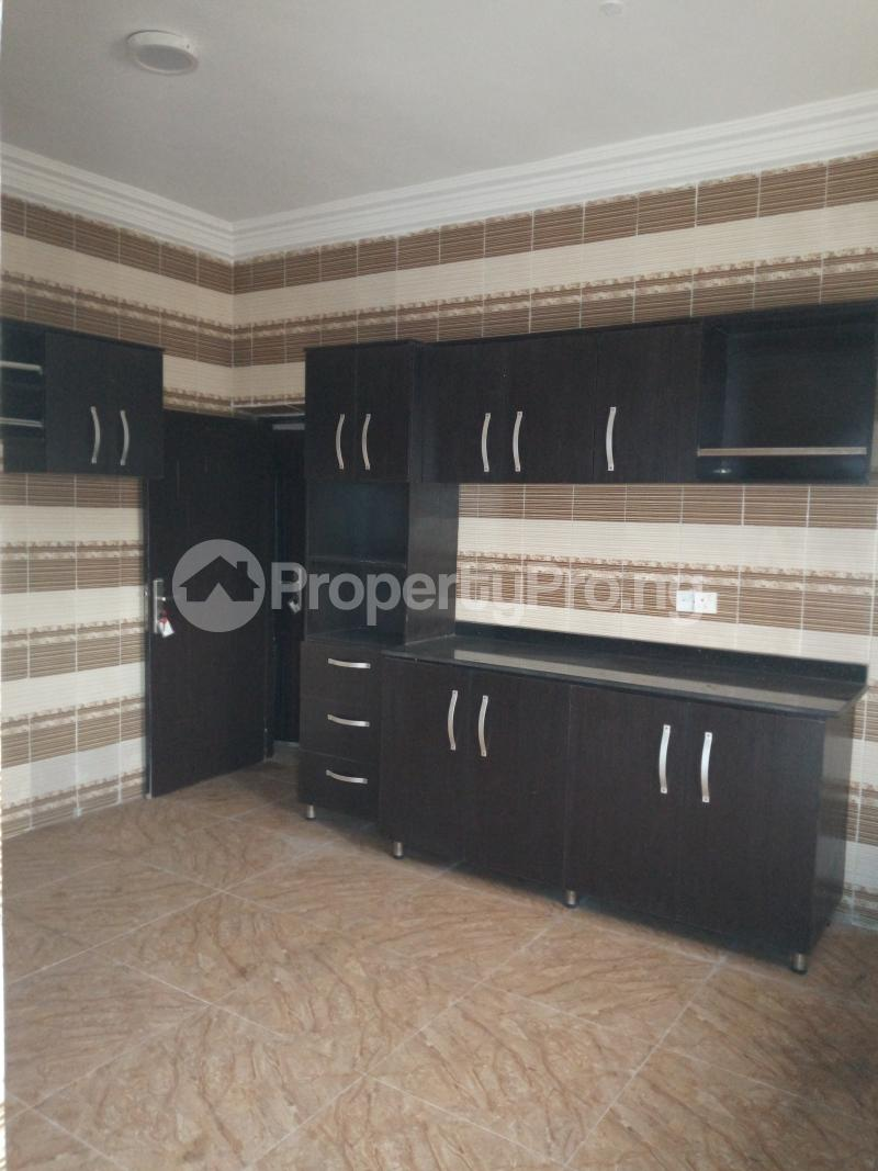 2 bedroom Mini flat Flat / Apartment for rent NTA Rd Magbuoba Port Harcourt Rivers - 8
