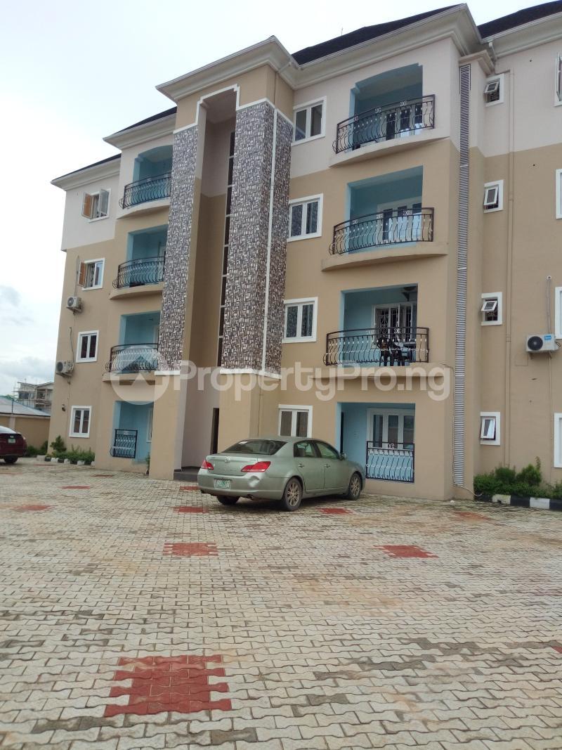 2 bedroom Mini flat Flat / Apartment for rent NTA Rd Magbuoba Port Harcourt Rivers - 0