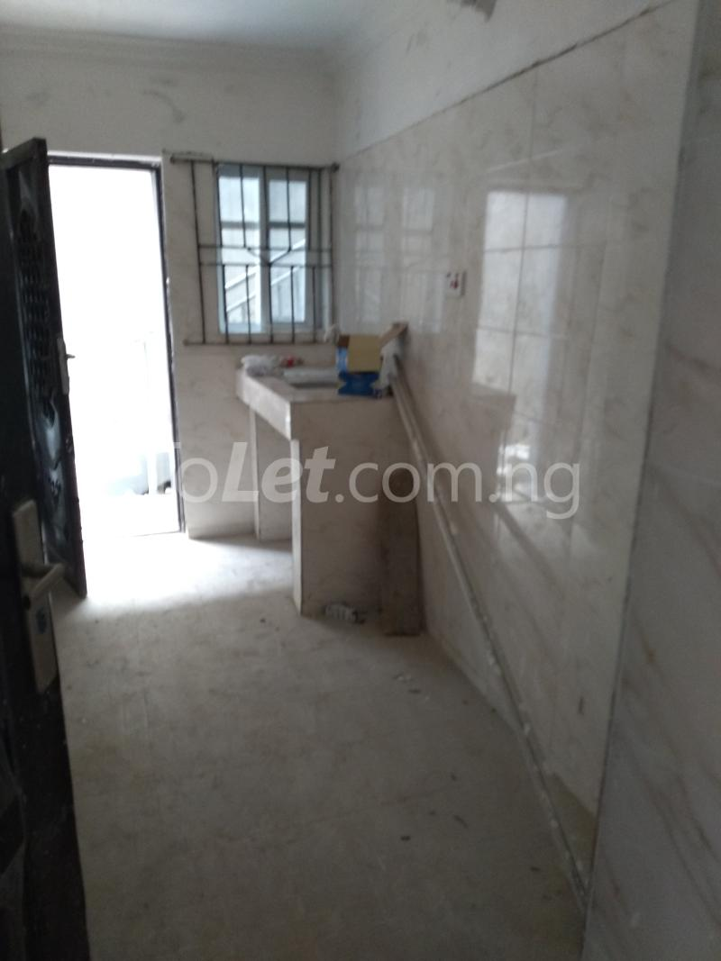 2 bedroom Flat / Apartment for rent Ilasa idi- Araba Surulere Lagos - 6
