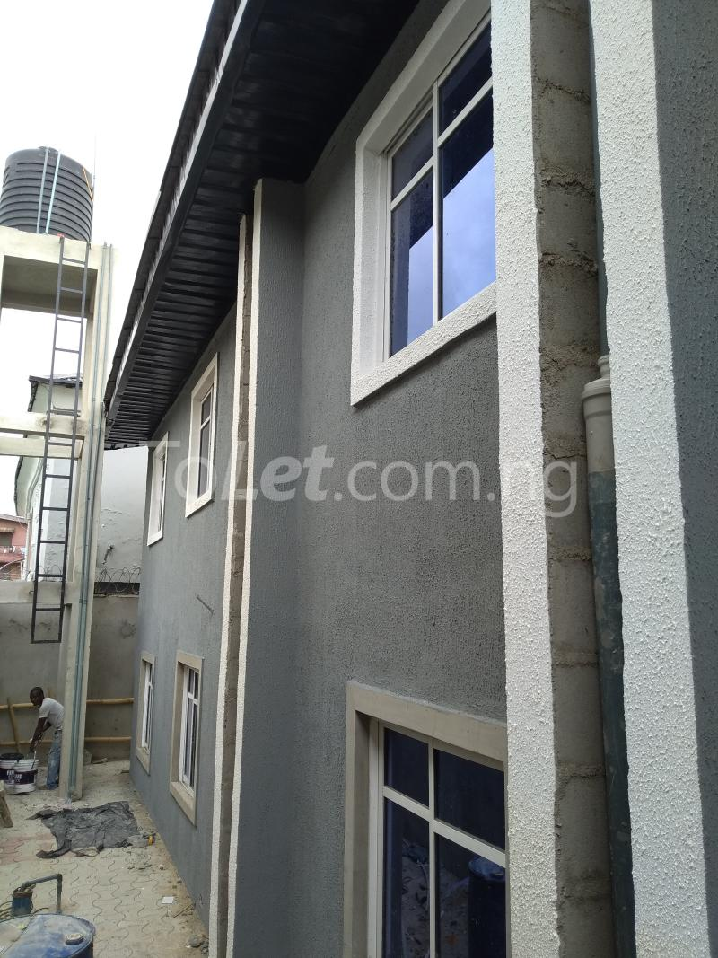 2 bedroom Flat / Apartment for rent Ilasa idi- Araba Surulere Lagos - 4