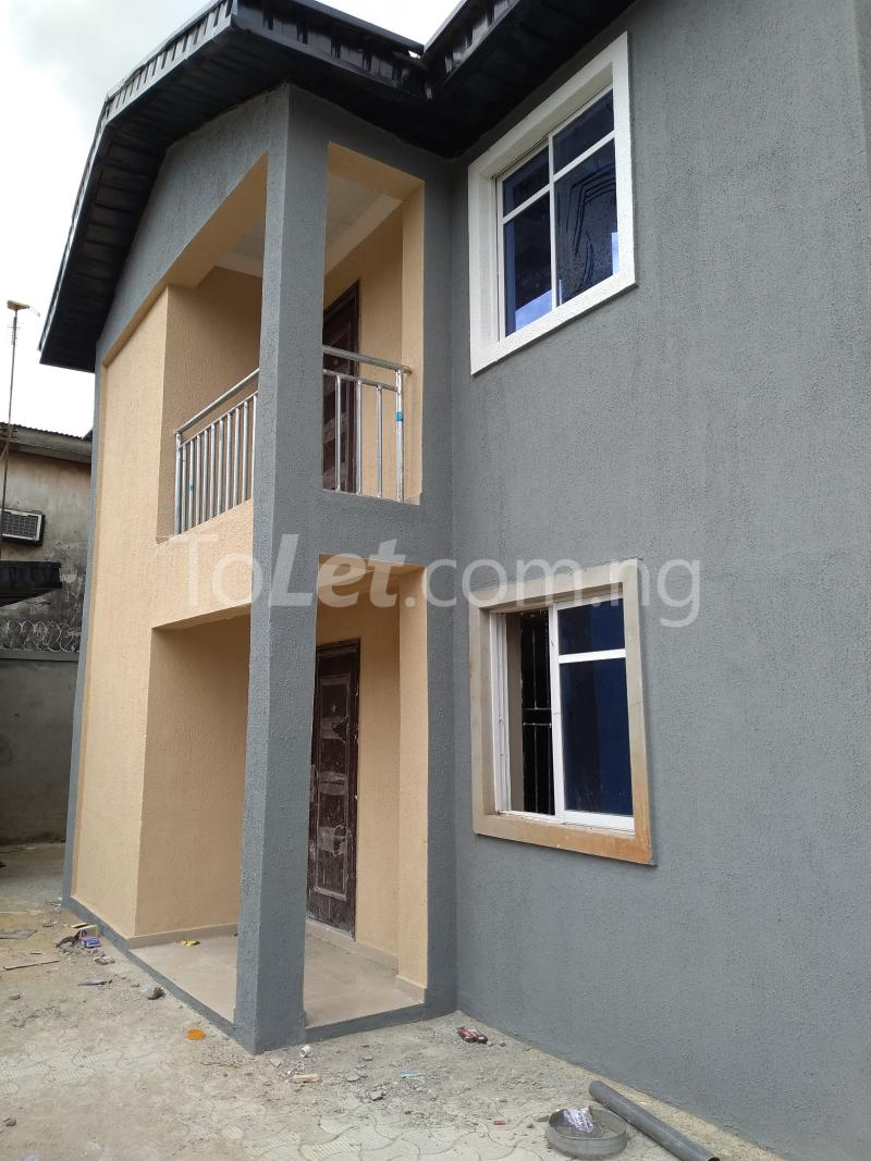 2 bedroom Flat / Apartment for rent Ilasa idi- Araba Surulere Lagos - 1