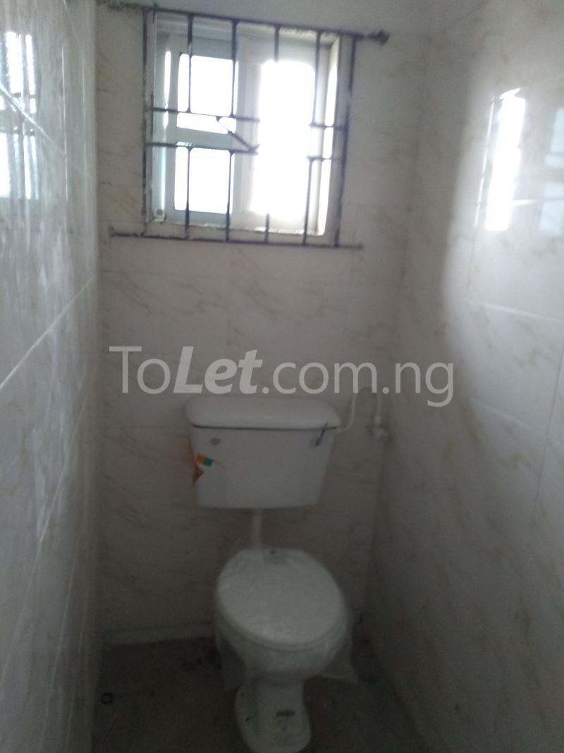 2 bedroom Flat / Apartment for rent Ilasa idi- Araba Surulere Lagos - 9