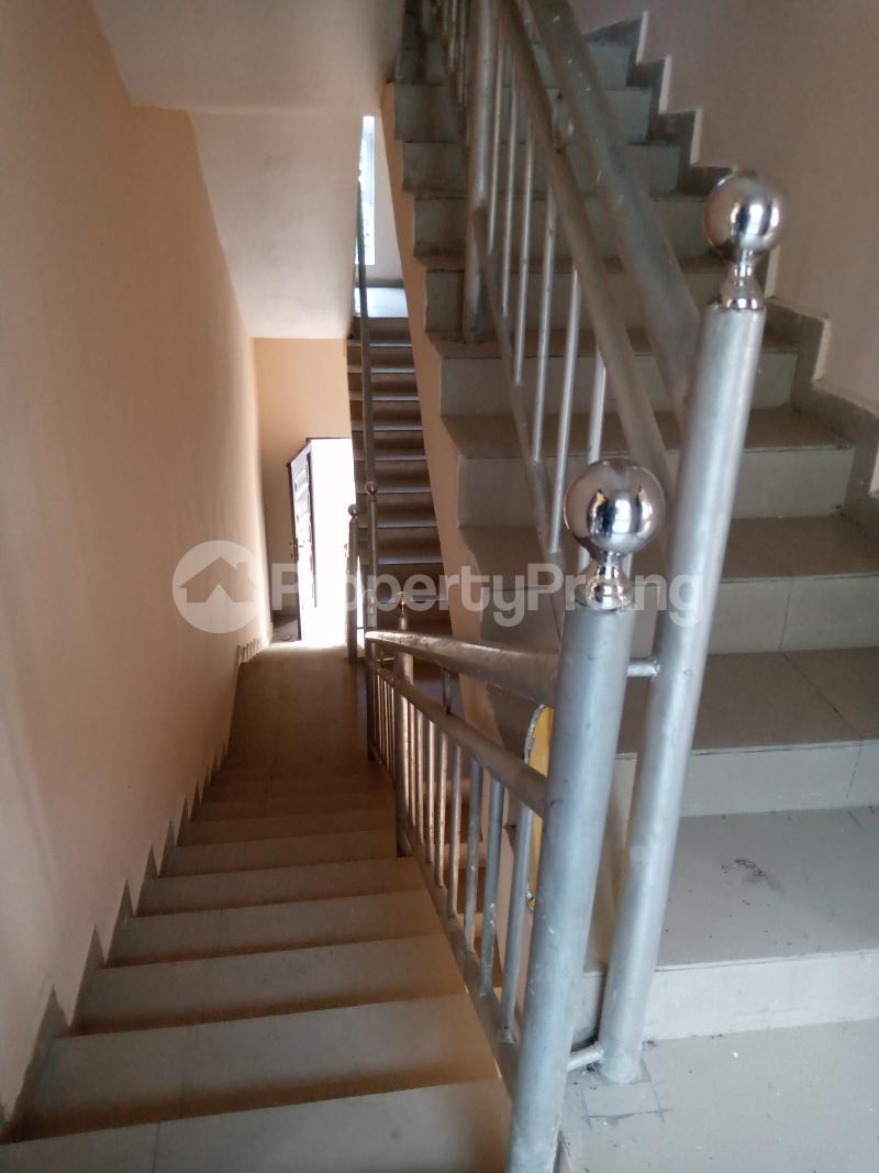 3 bedroom Flat / Apartment for rent Apple junction Amuwo Odofin Lagos - 1