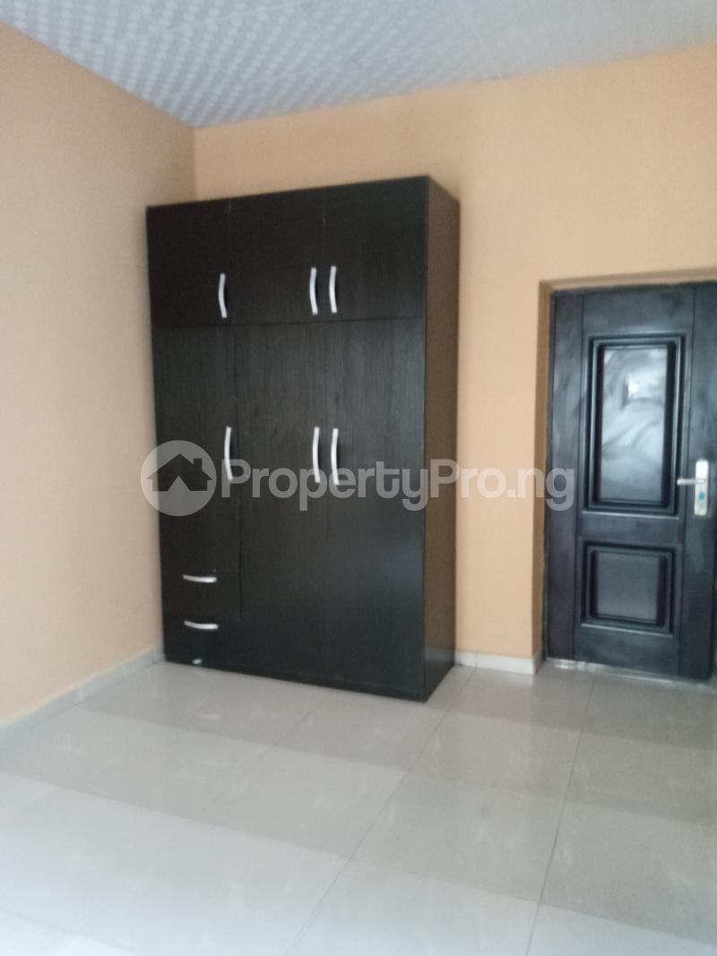 3 bedroom Flat / Apartment for rent Apple junction Amuwo Odofin Lagos - 6