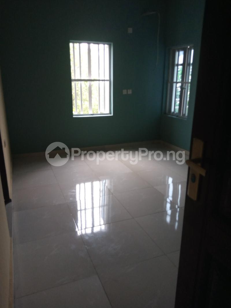 3 bedroom Flat / Apartment for rent Apple junction Amuwo Odofin Lagos - 2