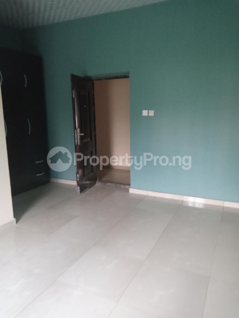 3 bedroom Flat / Apartment for rent Apple junction Amuwo Odofin Lagos - 7