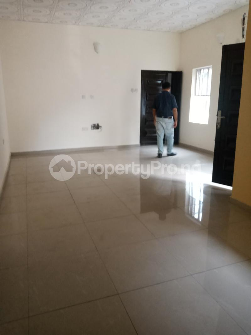 3 bedroom Flat / Apartment for rent Apple junction Amuwo Odofin Lagos - 5
