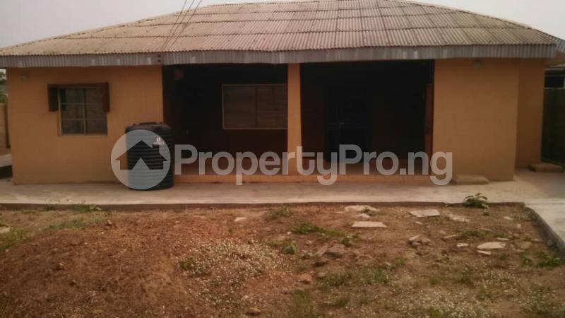 3 bedroom Flat / Apartment for sale Paga estate, Olodo Ibadan Oyo - 0