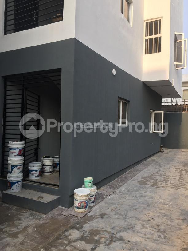 3 bedroom Flat / Apartment for rent gated and secured estate Adeniyi Jones Ikeja Lagos - 24