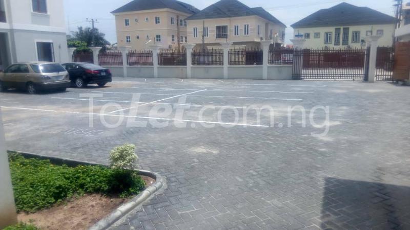 3 bedroom Flat / Apartment for rent - Ikota Lekki Lagos - 13