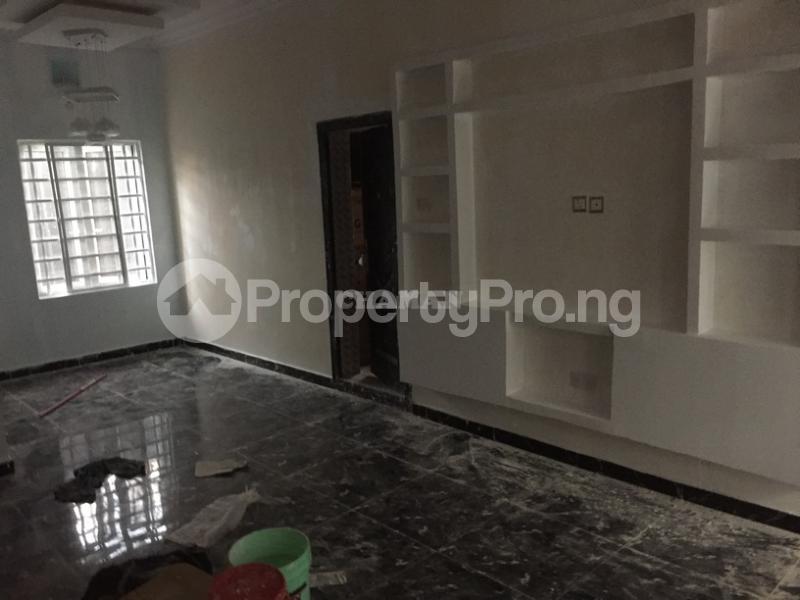 3 bedroom Flat / Apartment for rent gated and secured estate Adeniyi Jones Ikeja Lagos - 5