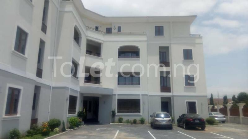 3 bedroom Flat / Apartment for rent - Ikota Lekki Lagos - 0