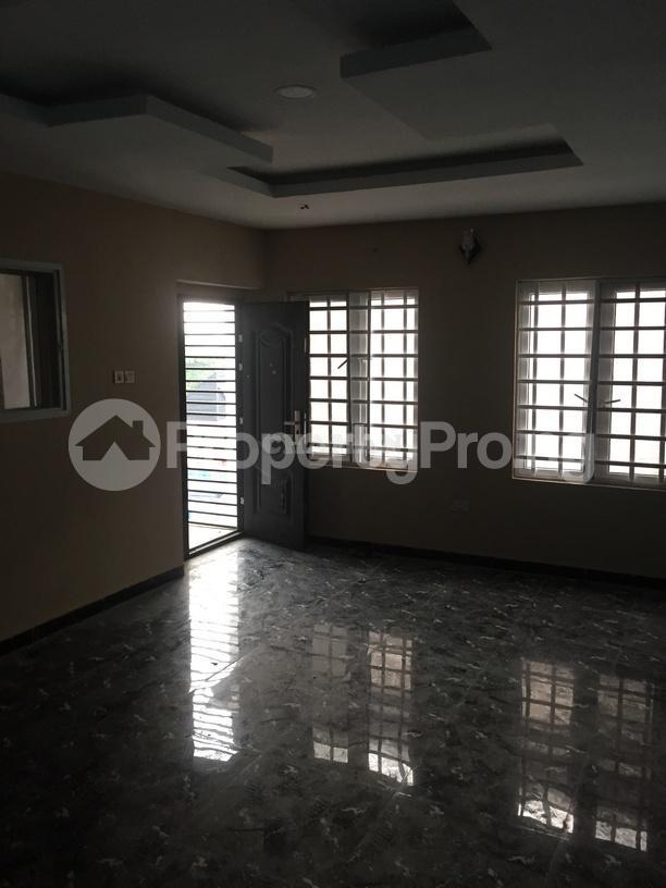 3 bedroom Flat / Apartment for rent gated and secured estate Adeniyi Jones Ikeja Lagos - 22