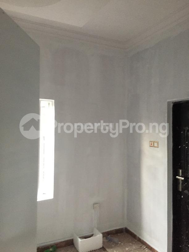 3 bedroom Flat / Apartment for rent gated and secured estate Adeniyi Jones Ikeja Lagos - 7
