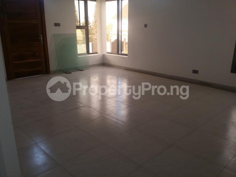 3 bedroom Flat / Apartment for rent Lakeview Estate Amuwo Odofin Amuwo Odofin Lagos - 1