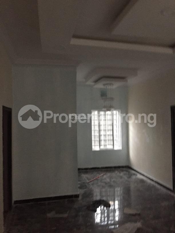 3 bedroom Flat / Apartment for rent gated and secured estate Adeniyi Jones Ikeja Lagos - 6