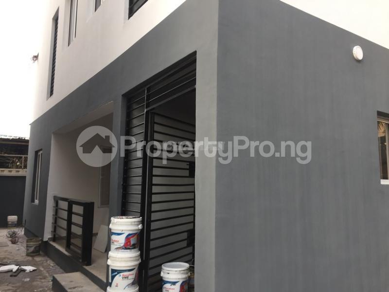 3 bedroom Flat / Apartment for rent gated and secured estate Adeniyi Jones Ikeja Lagos - 25