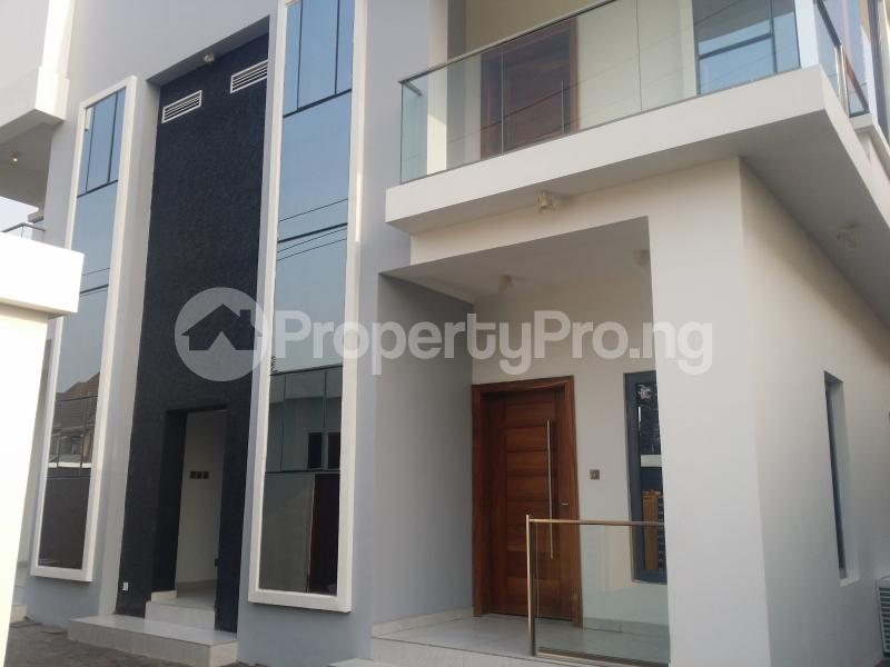 3 bedroom Flat / Apartment for rent Lakeview Estate Amuwo Odofin Amuwo Odofin Lagos - 0