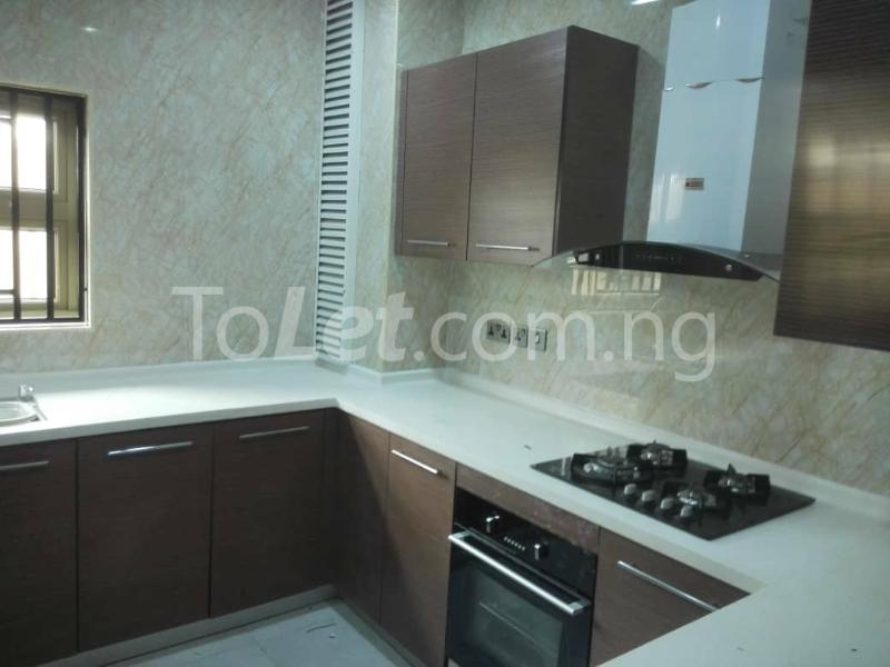 3 bedroom Flat / Apartment for rent - Ologolo Lekki Lagos - 7