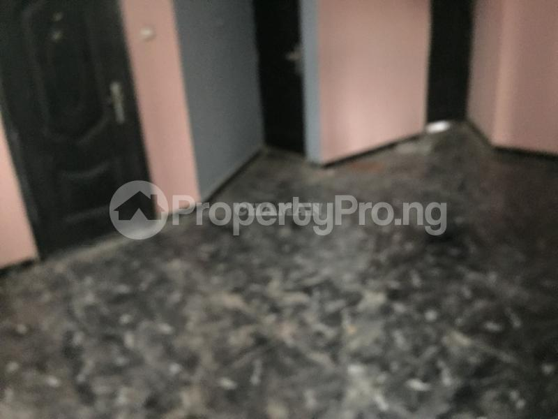 3 bedroom Flat / Apartment for rent gated and secured estate Adeniyi Jones Ikeja Lagos - 14