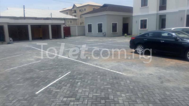 3 bedroom Flat / Apartment for rent - Ikota Lekki Lagos - 14